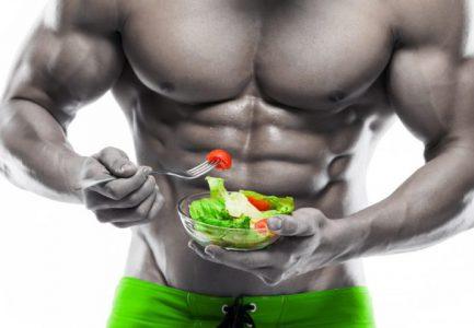 Skuteczna dieta na przyrost mięśni
