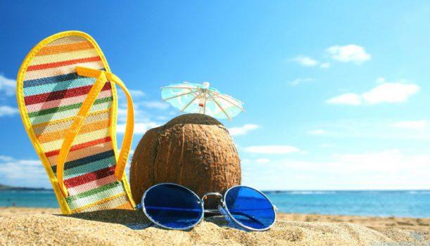 7 zasad diety na wakacje