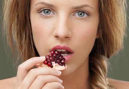 Dieta dla pięknej skóry