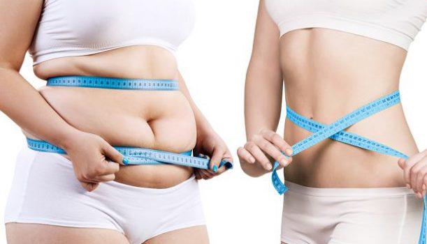 W jakim tempie powinno się obniżac masę ciała?