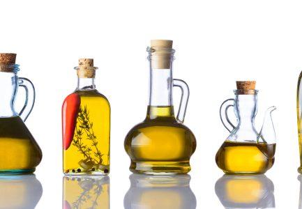 Wartościowe oleje